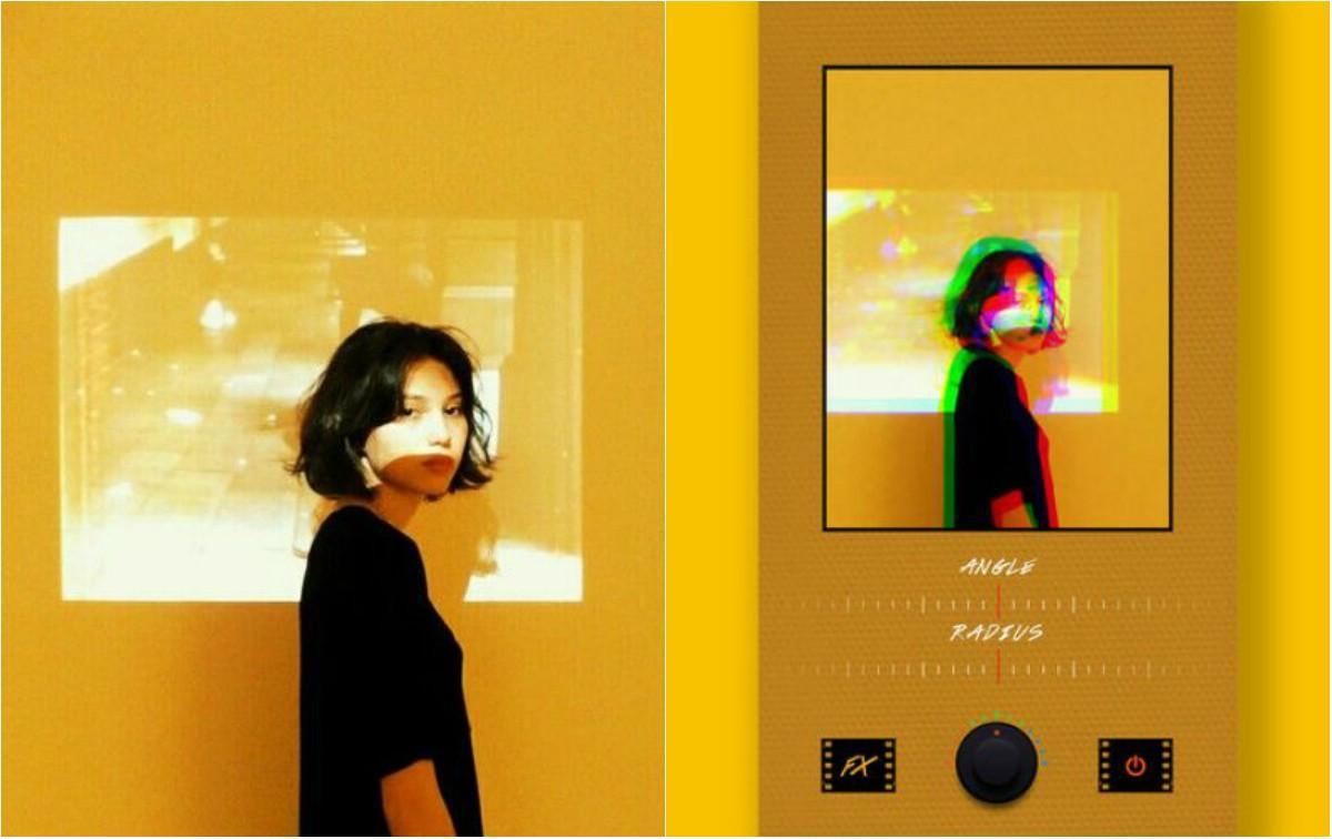 Kamera Analog Ngetren Lagi Nih Ini 6 Aplikasi Yang Bisa Bikin Hasil