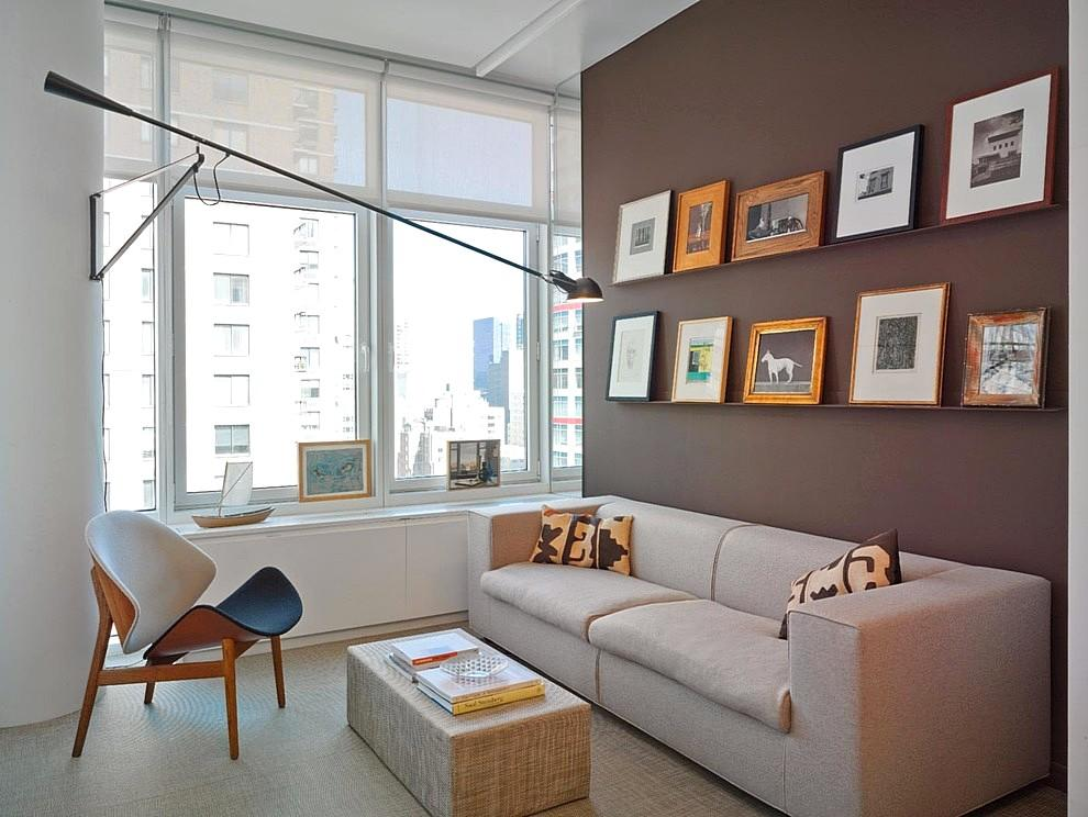 Kombinasi Warna Cat Rumah Kayu  kombinasi terbaik warna cat ruang tamu yang membuat ruangan