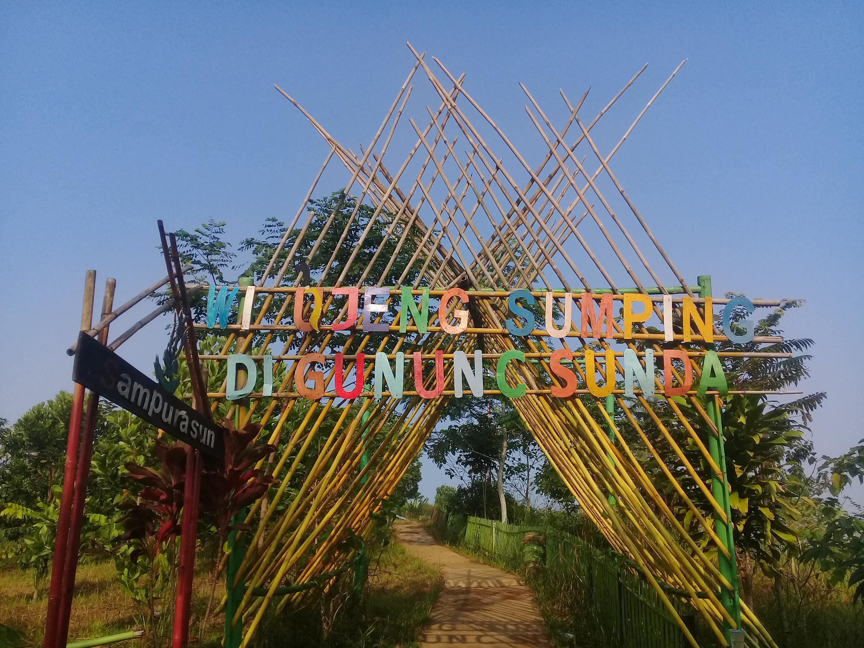Rekomendasi Wisata Alam Di Sukabumi Indahnya Bikin Jatuh