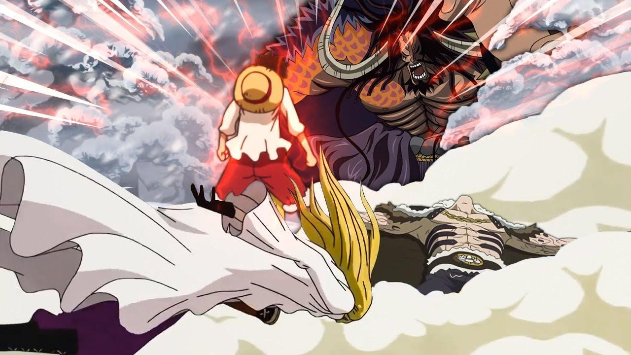 5 Kekuatan Rahasia Luffy Akan Terungkap Di Wano Lebih