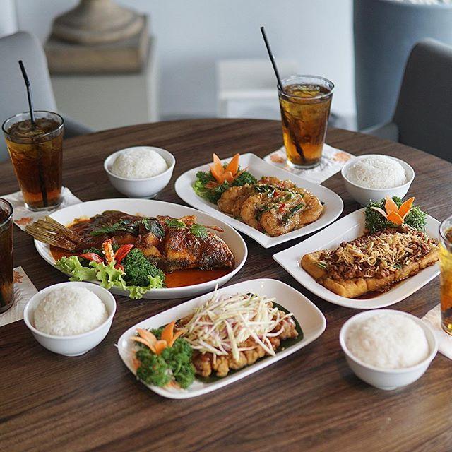 Mau Makan Enak Ini 5 Restoran Khas Asia Yang Wajib Kamu Icip Di