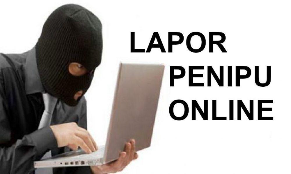 Cara Melaporkan Penipuan Online Ke Cyber Crime Kurio