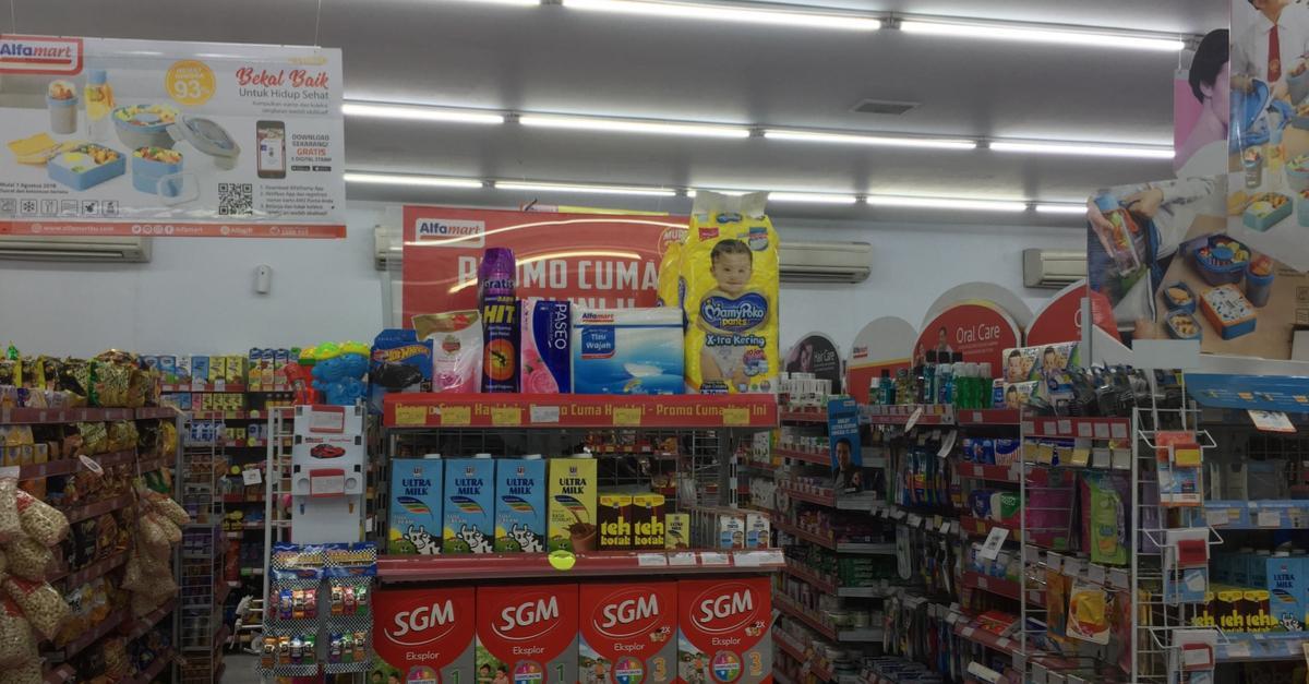 Promo Jsm Alfamart Vs Indomaret Mana Yang Paling Murah Kurio