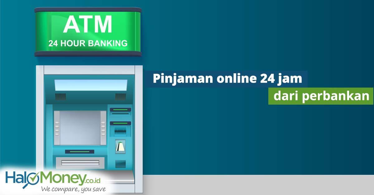 Butuh Pinjaman Online 24 Jam Disini Tempatnya Kurio