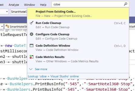 Microsoft launches Visual Studio 2019 Preview 1 for Windows