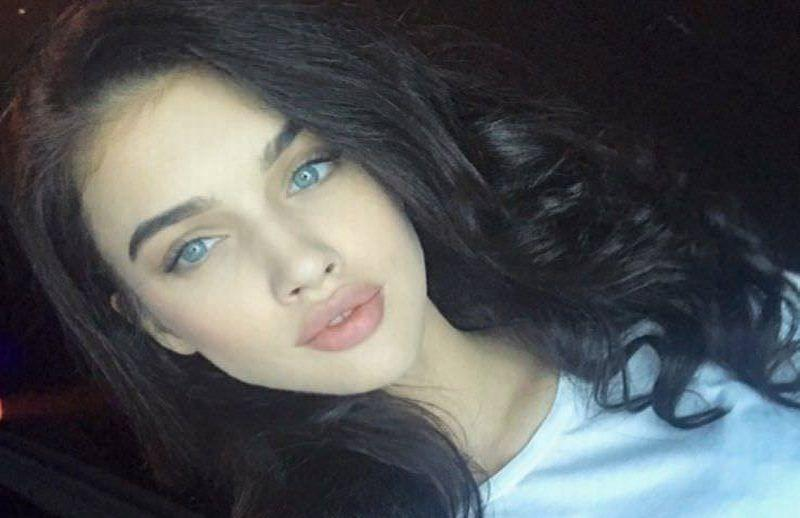 20 wanita tercantik di dunia nomor 1 asal prancis