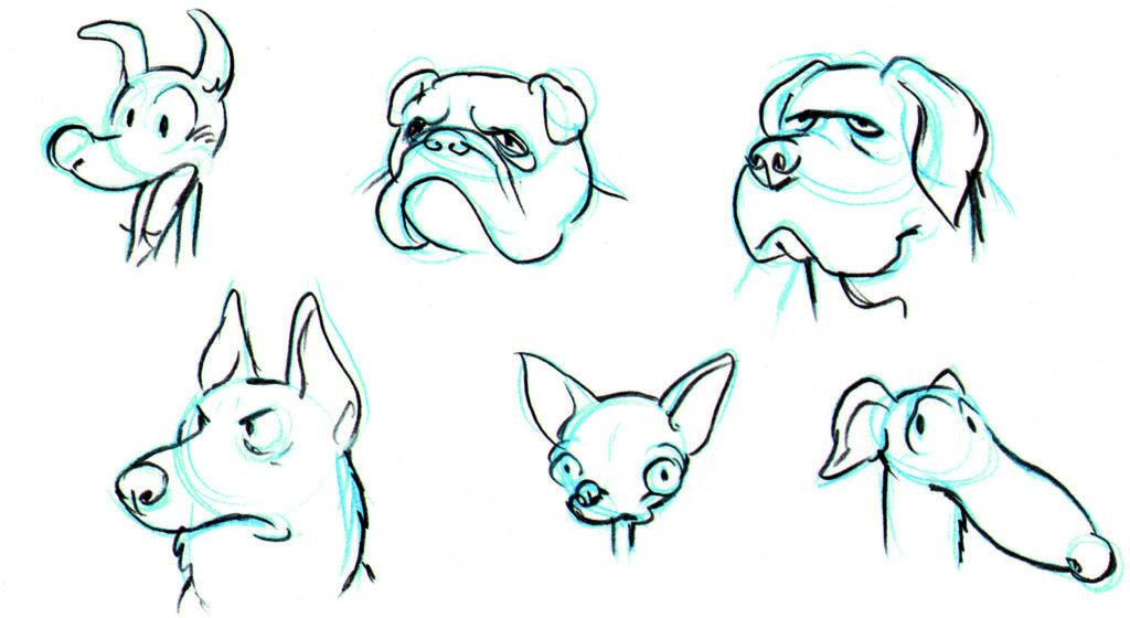 Learn How to Draw Animals | Step-by-Step Demos, Sketching