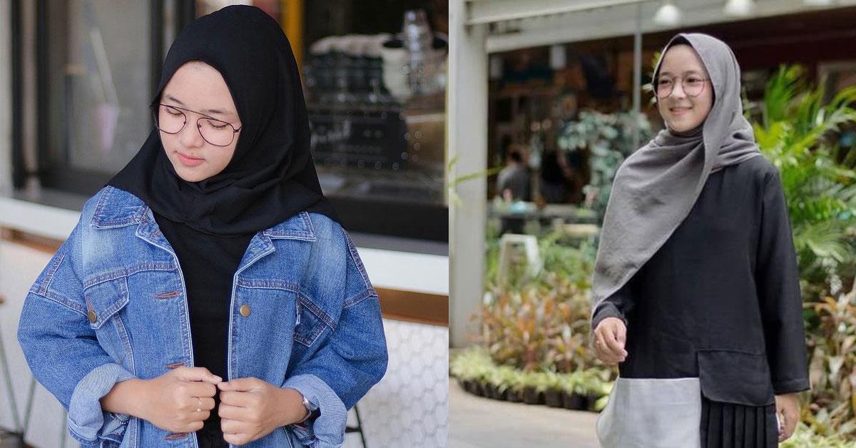 5 Tutorial Hijab Nissa Sabyan Paling Cantik Dan Imut Kurio