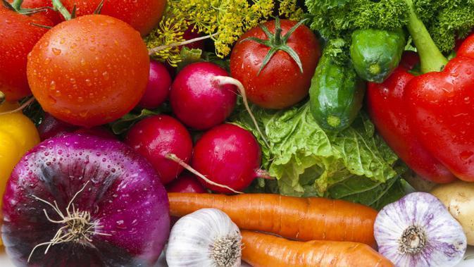 Jenis Makanan Yang Mengandung Karbohidrat Sehat Tak Melulu Nasi