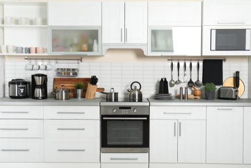 Mengenal Perbedaan Dapur Bersih Dan Dapur Kotor Endeus Tv