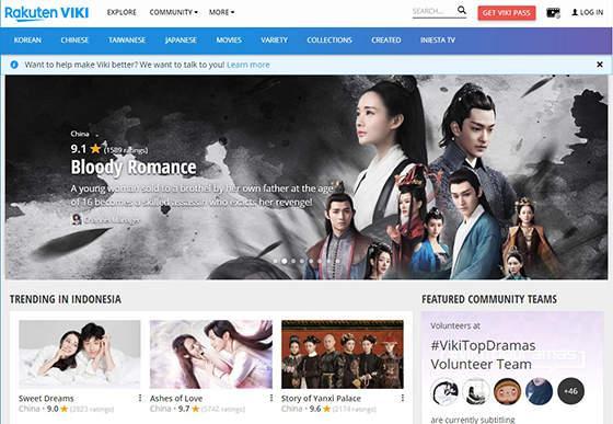 10 Rekomendasi Situs Download Drama Korea Terbaik dan