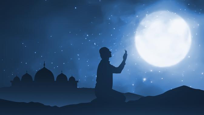 Cara Sholat Taubat Nasuha, Dilengkapi dengan Bacaan Doa Lengkap dan Waktunya 2