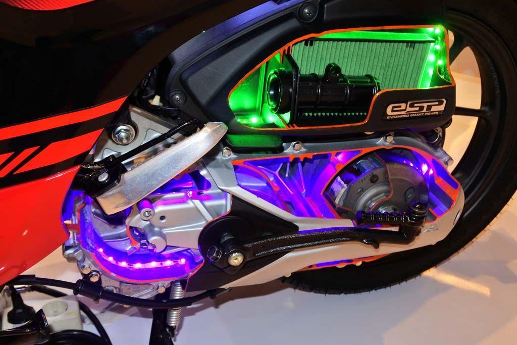 Hasil gambar untuk Mesin Honda Genio Cepat Panas