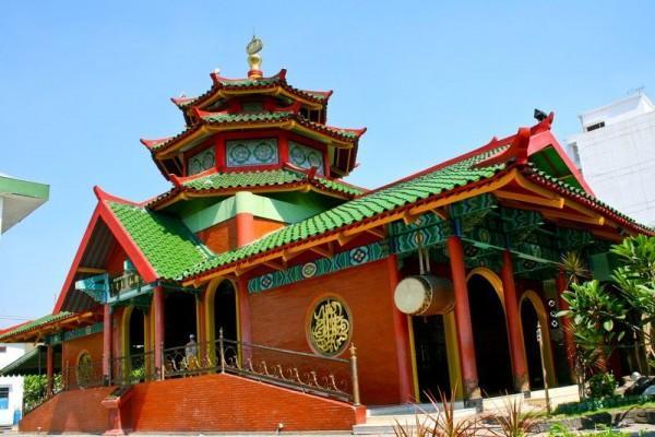 Laksamana Cheng Ho: Jejak Penjelajah Muslim Tiongkok di Nusantara 4