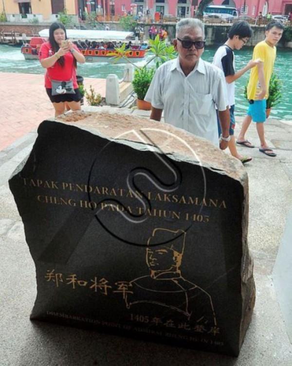 Laksamana Cheng Ho: Jejak Penjelajah Muslim Tiongkok di Nusantara 3