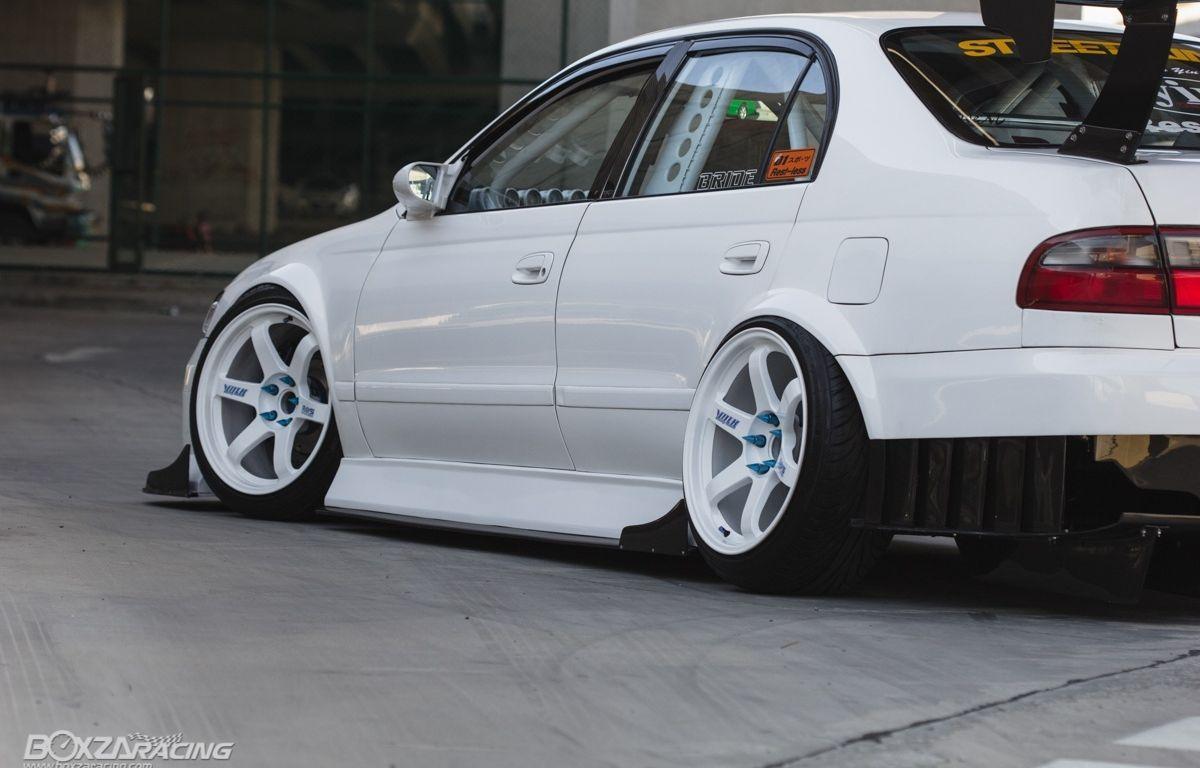 580 Koleksi Modifikasi Mobil Toyota Corona Absolut Terbaik