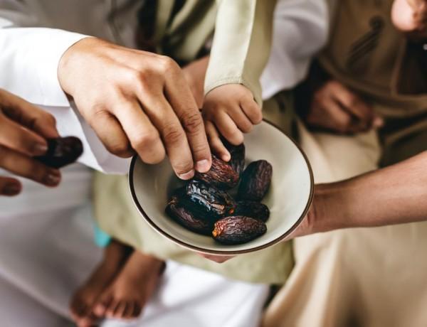 6 Amalan Sunnah di Hari Raya Idul Adha 6