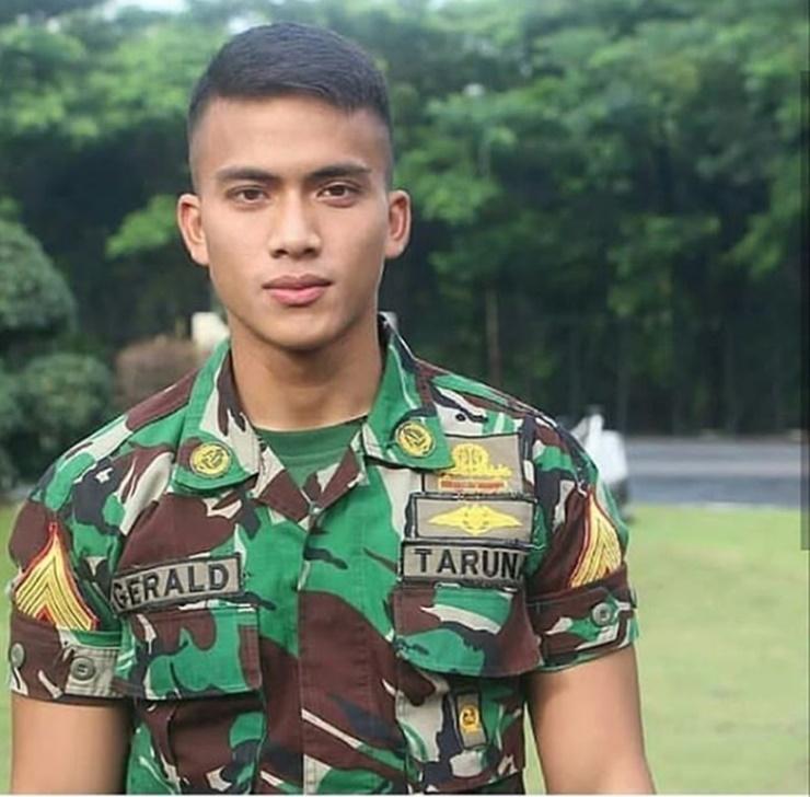 33 Inspirasi Model Rambut Pria Ala Tentara Indonesia Kurio