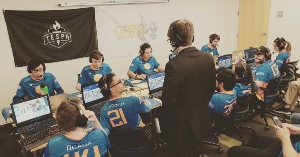 8 Beasiswa Esports Terbaik, Bisa Sekolah ke Luar Negeri Berkat Game 4