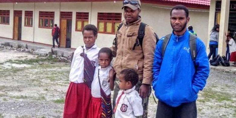 Kisah Guru Pedalaman Papua Yang Mendapat Beasiswa di Rusia 1