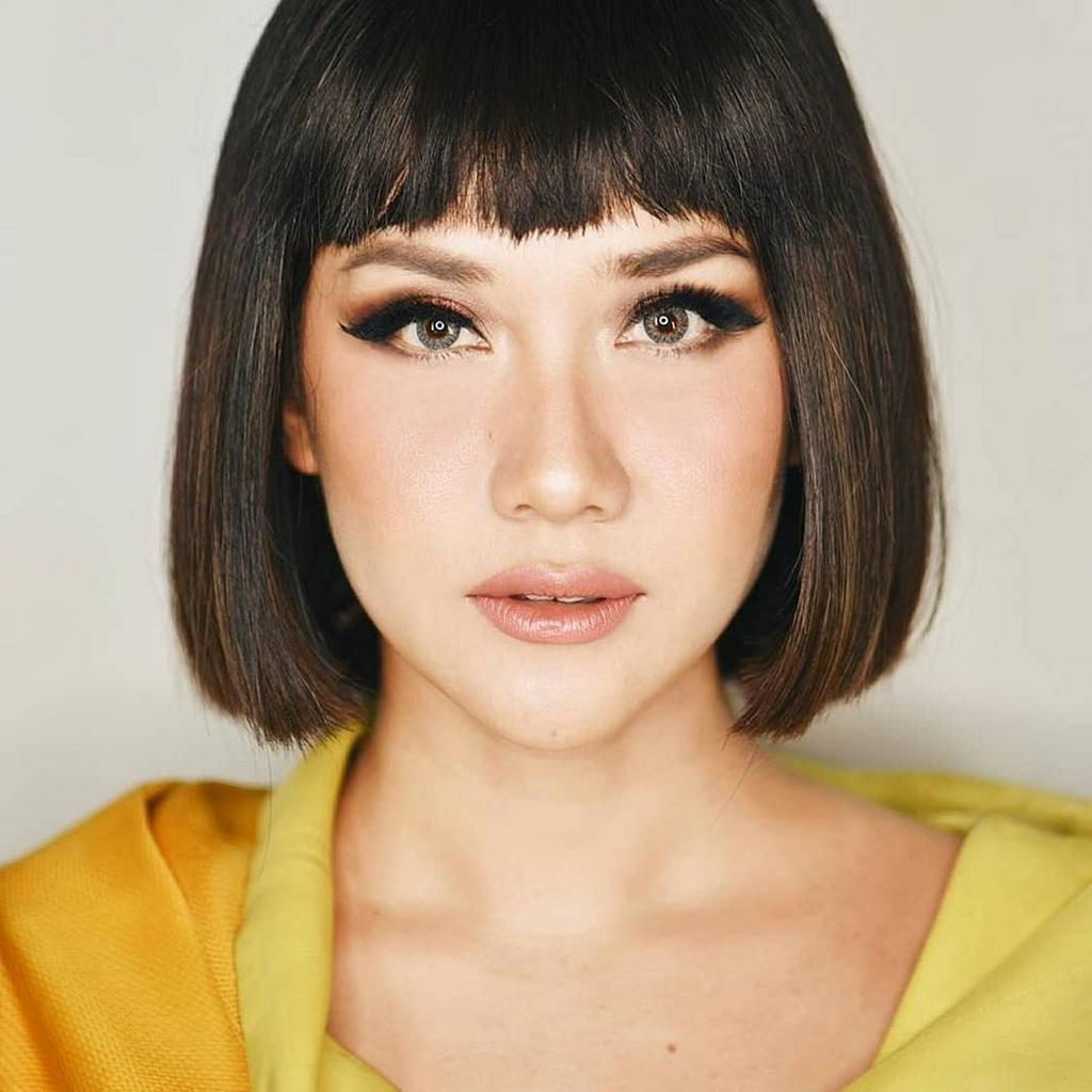 30 Model Rambut Pendek Wanita 2020 Kurio