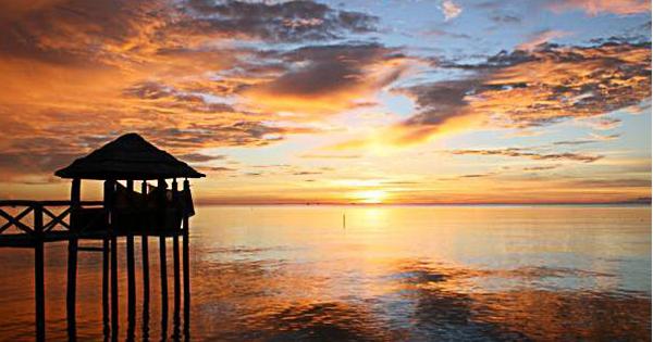 Wisata Ke Pantai Tanjung Belandang
