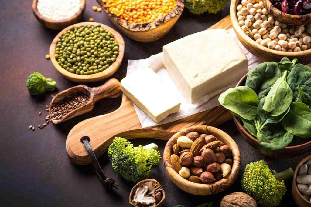 17 Sumber Protein Nabati Terbaik Untuk Penuhi Kebutuhan Nutrisi