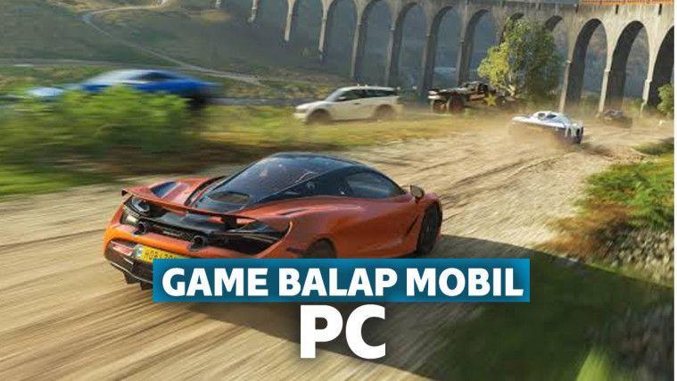 10 Game Balap Mobil Pc Online Dan Offline Paling Kebut Kebutan Kurio