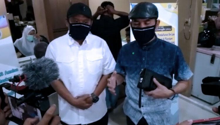 Aspelindo Serahkan Bantuan Apd Ke Asosiasi Rumah Sakit Swasta Indonesia Kurio