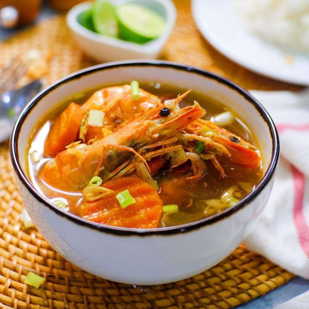 buat sop udang  membuat sop merah surabaya lengkap  cakue udang merdeka Resepi Ayam Masak Merah Indonesia Enak dan Mudah