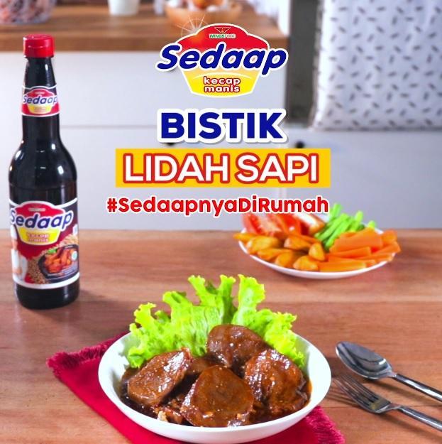 Resep Bistik Lidah Sapi Endeus Tv