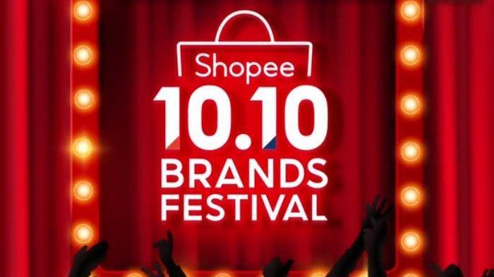 Hari Ini Harbolnas 10 10 Ini Diskon Dan Promo Shopee Tokopedia Bukalapak Lazada Serta Blibli Kurio