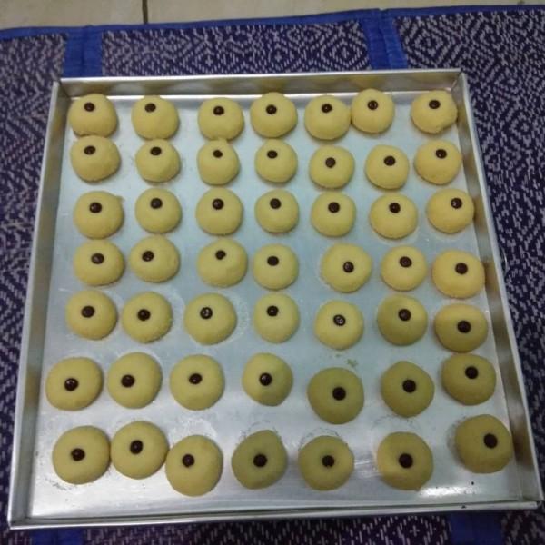 Resep Membuat Kue Janit Lembut Dan Renyahnya Menggoyang Lidah Kurio