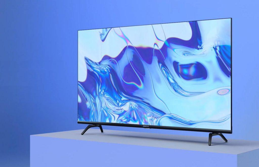 coocaa android tv s7g